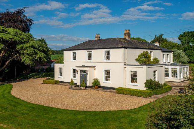 Thumbnail Detached house for sale in Kingston St Mary, Taunton, Somerset