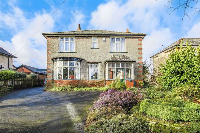 Thumbnail Detached house for sale in Revidge Road, Blackburn