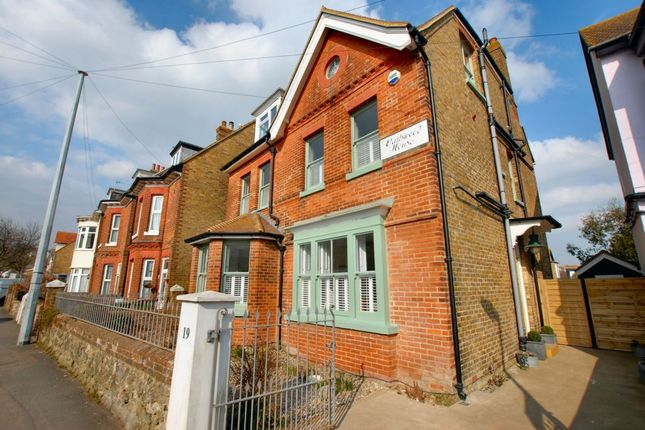 Thumbnail Detached house for sale in Stade Street, Hythe