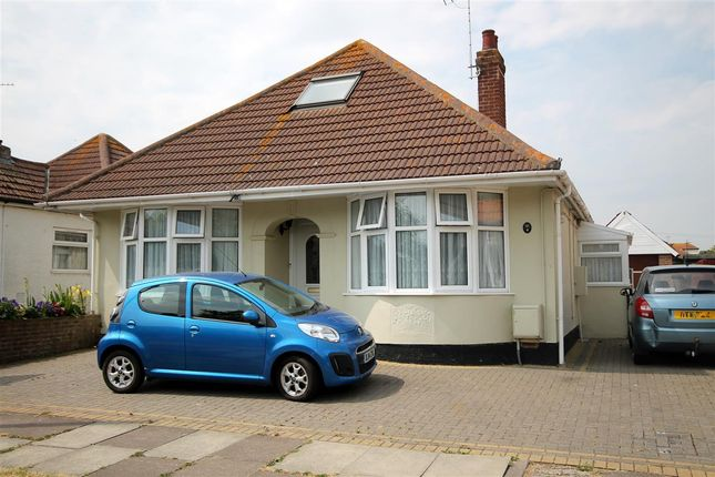 Thumbnail Property for sale in Edison Road, Holland-On-Sea, Clacton-On-Sea
