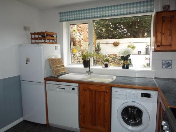 Kitchen of Great Massingham, King's Lynn, Norfolk PE32