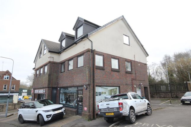 1 bed maisonette to rent in Station Approach, Farningham Road, Crowborough TN6