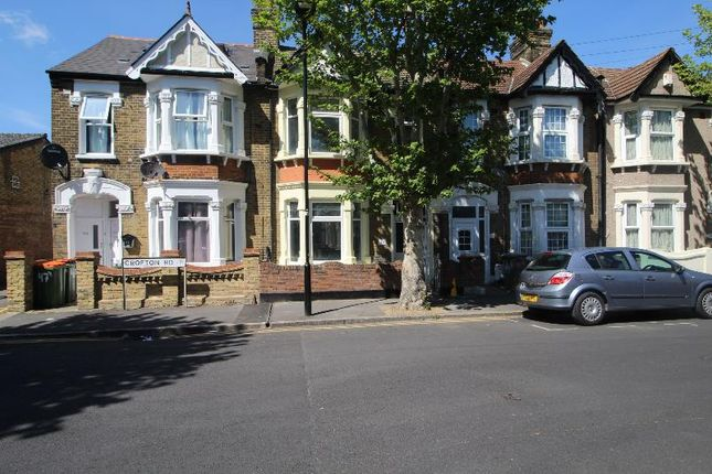 Thumbnail Terraced house for sale in Crofton Road, London