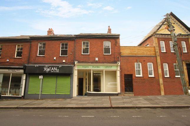Thumbnail Flat to rent in Lane Head, Ryton