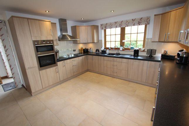 Kitchen of Mansefield Park, Kirkhill, Inverness IV5