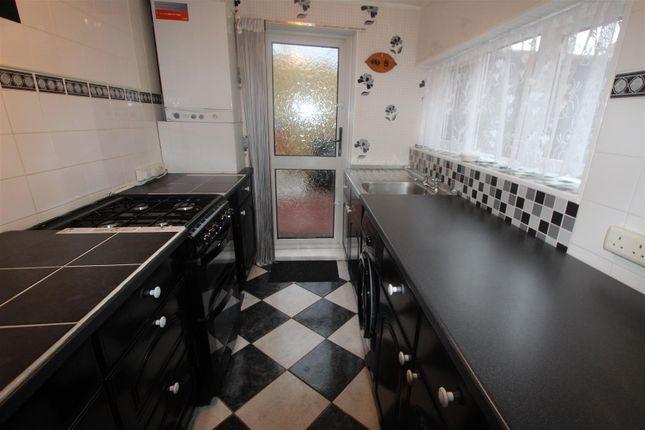 Kitchen of Greenwell Street, Darlington DL1