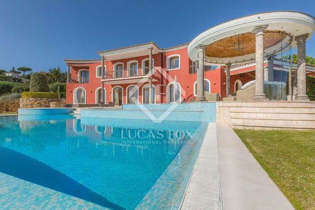 Thumbnail Villa for sale in Spain, Costa Brava, Platja D'aro, Lfcb1059