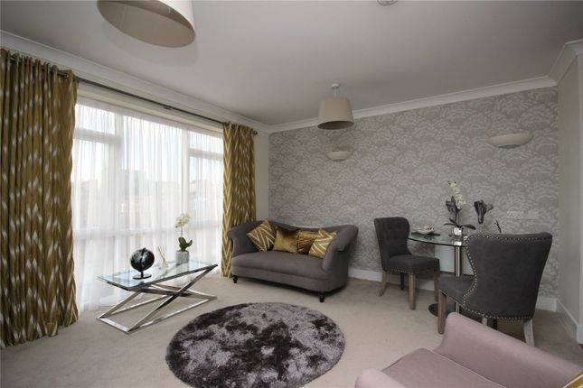 Picture 3 of Olive Tree Court, Chessel Drive, Bristol BS34