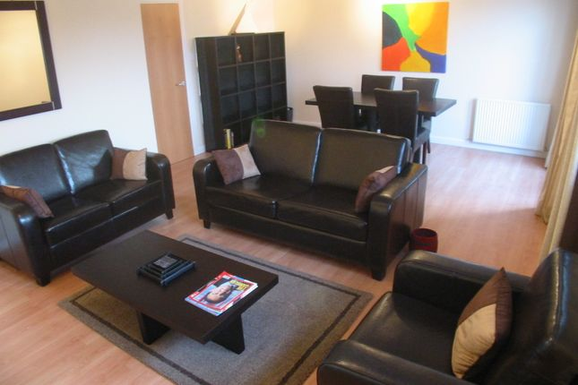 Thumbnail Flat to rent in Bothwell Road, Renaissance, Aberdeen