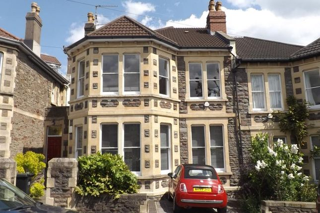 Thumbnail Property to rent in Broadway Road, Bishopston, Bristol