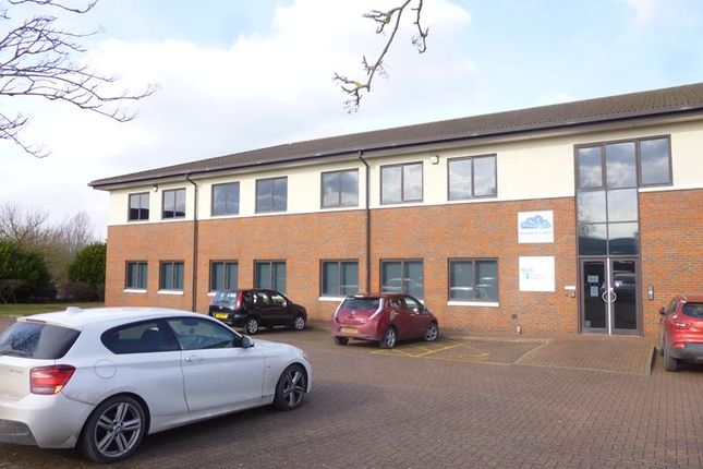 Thumbnail Office to let in Ground Floor, Buckingway Business Park, 1 Carisbrook Court, Swavesey, Cambridgeshire