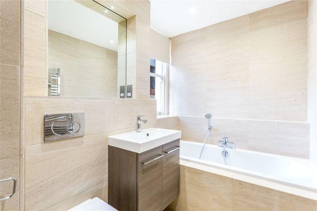 Bathroom of Ellerslie, 108 Albert Road, Pittville, Cheltenham, Gloucestershire GL52