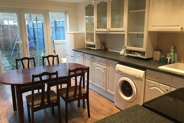 Thumbnail Town house for sale in Langhorn Close, Heaton, Newcastle Upon Tyne
