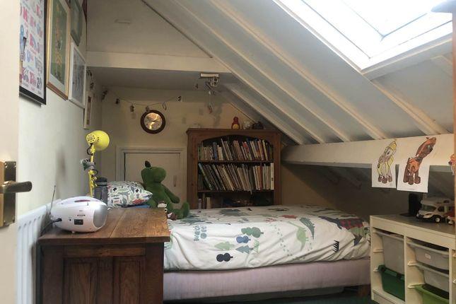 Attic Room Image 1