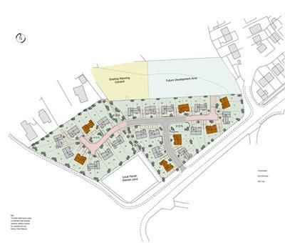 Thumbnail Commercial property for sale in Off Selby Road, Camblesforth, Selby, North Yorkshire