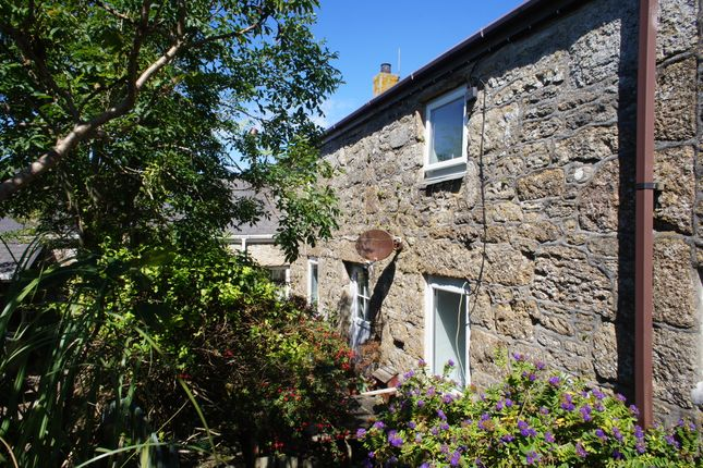 Thumbnail Terraced house for sale in Higher Boswedden, St Just