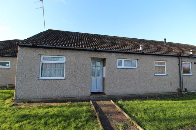 2 bed terraced bungalow for sale in Manston Close, Bristol