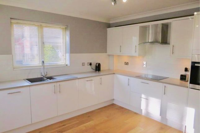 Thumbnail Property to rent in Garratt Road, Stamford