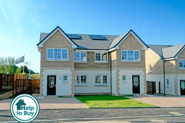 Thumbnail Property for sale in Plot 2, Shanter Crescent, Drongan