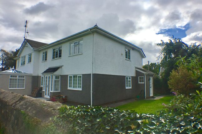 Thumbnail Flat to rent in St Johns Court, Porthcawl