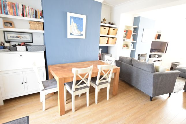 Dining Area of North Road, Pevensey Bay BN24