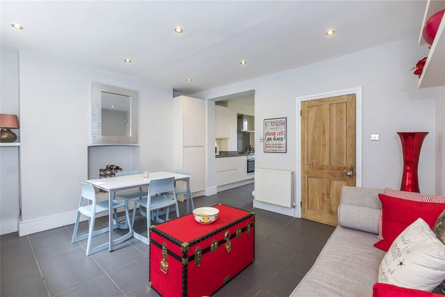 Thumbnail Terraced house for sale in Maidenstone Hill, London