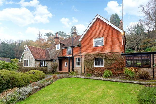 Thumbnail Detached house for sale in School Lane, Danehill, East Sussex