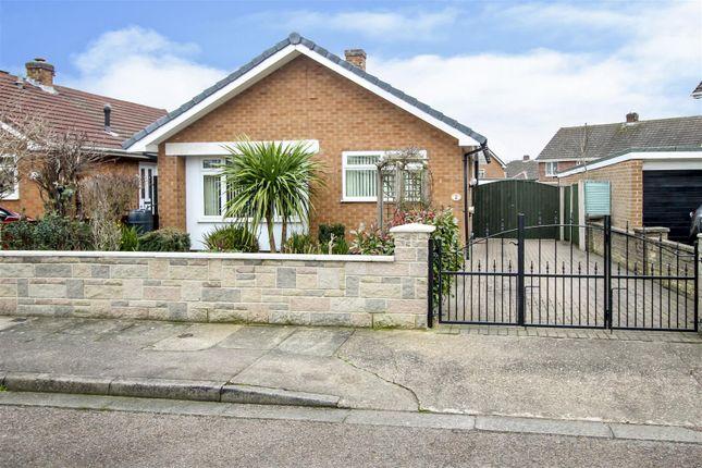 Thumbnail Detached bungalow for sale in Brunswick Drive, Stapleford, Nottingham