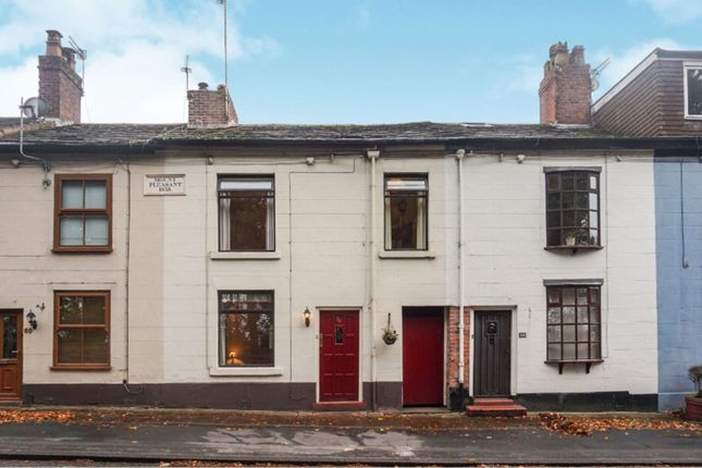 Thumbnail Terraced house for sale in Mottram Old Road, Hyde