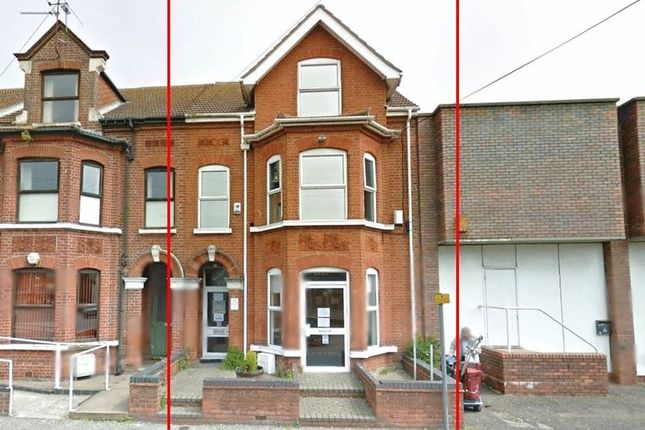 Thumbnail Office for sale in Gordon Road, Lowestoft