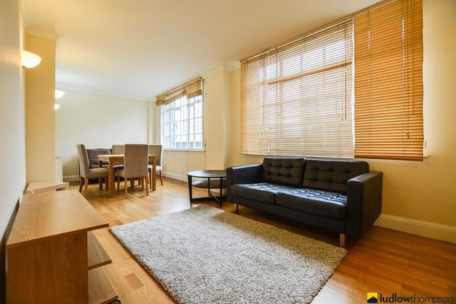 Thumbnail Flat to rent in Chicheley Street, London