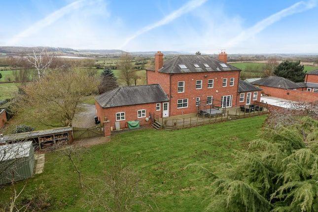 Leominster Herefordshire Hr6 6 Bedroom Detached House For Sale 45548777 Primelocation