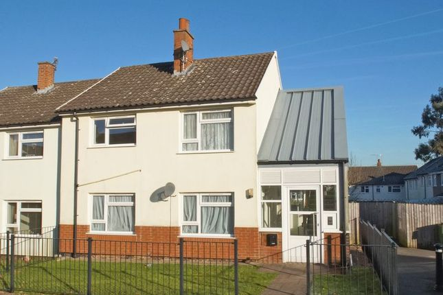 Thumbnail Flat for sale in Austin Road, Bromsgrove