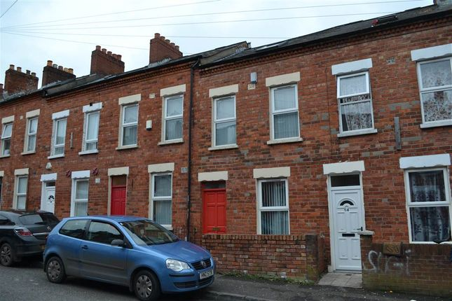 Thumbnail Town house to rent in 62, Jerusalem Street, Belfast