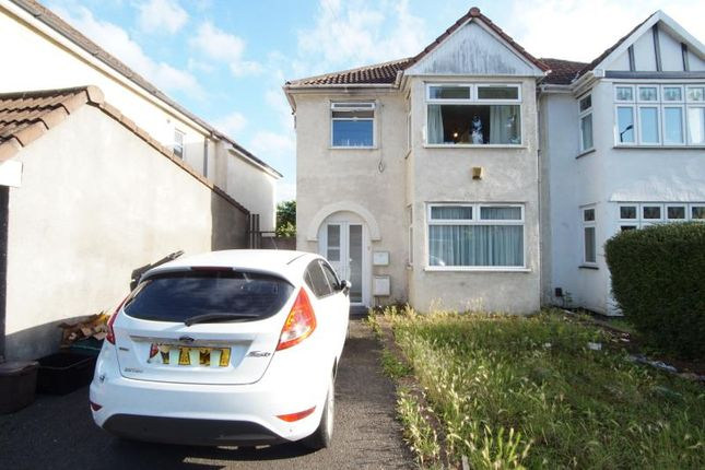 Thumbnail Flat to rent in Bedminster Road, Bedminster, Bristol