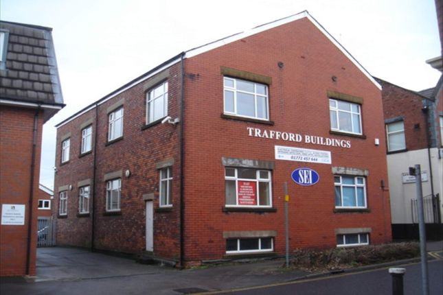 Thumbnail Office to let in Trafford Buildings, East Street