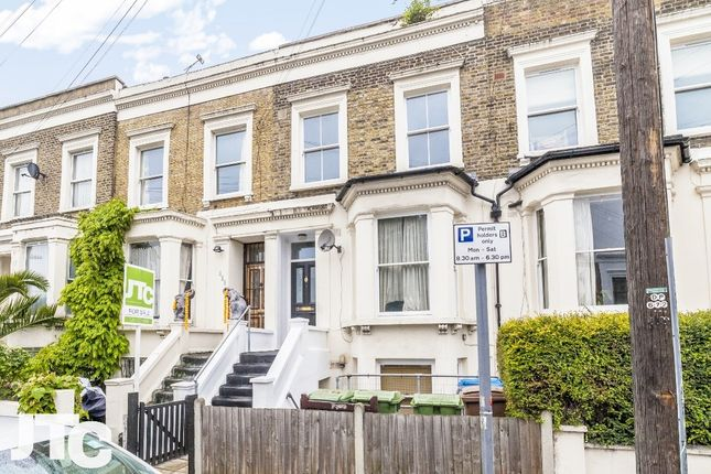 Thumbnail Flat for sale in Lyndhurst Way, London