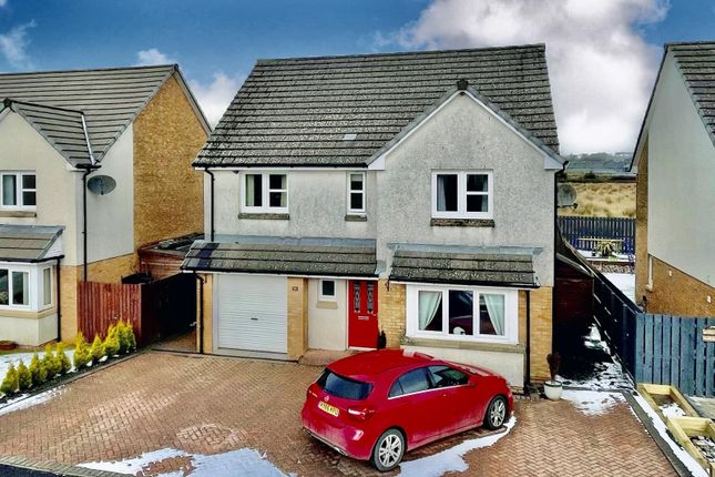 4 bed property for sale in Millbarr Grove, Barrmill, Beith KA15