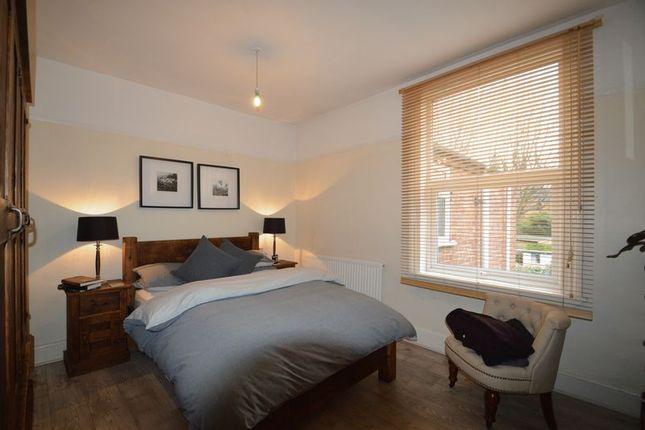 Rear Bedroom of 100 Springfield Road, Kings Heath, Birmingham B14