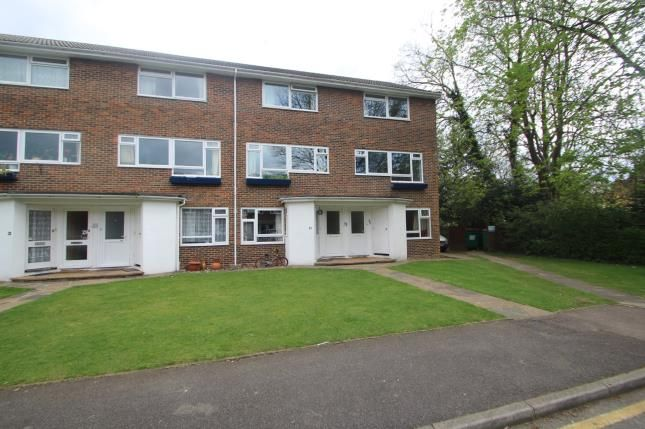 Thumbnail Flat for sale in Cadogan Court, Sutton