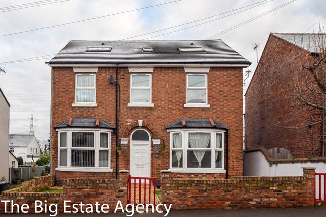 2 bed semi-detached house to rent in Church Street, Connah's Quay, Deeside CH5