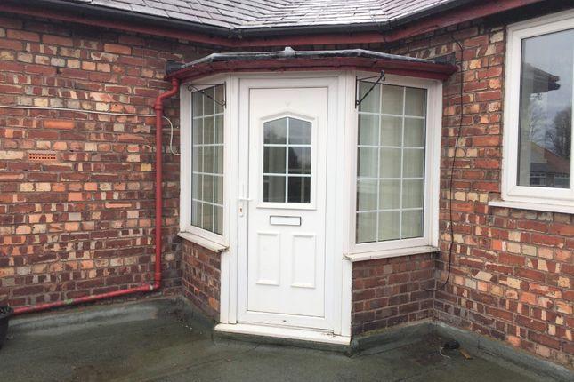 Thumbnail Flat to rent in Teehey Lane, Bebington, Wirral