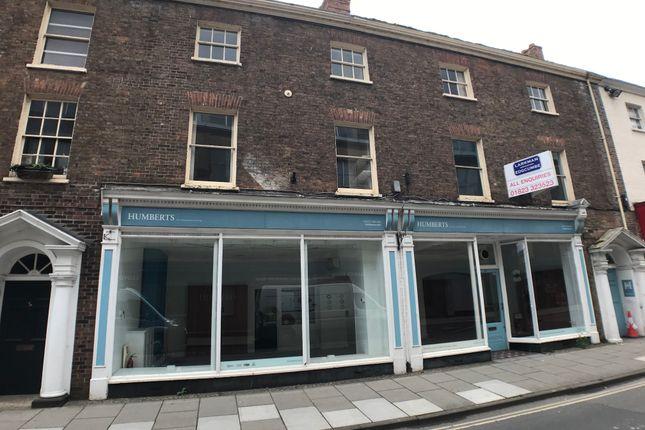 Thumbnail Retail premises to let in Hammet Street, Taunton