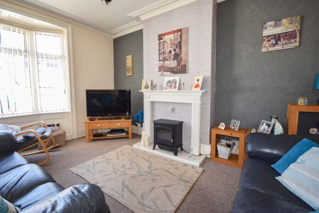 Thumbnail Terraced house for sale in High Street, Brotton