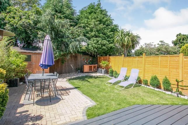 Thumbnail Semi-detached house for sale in Wildfell Close, Christchurch