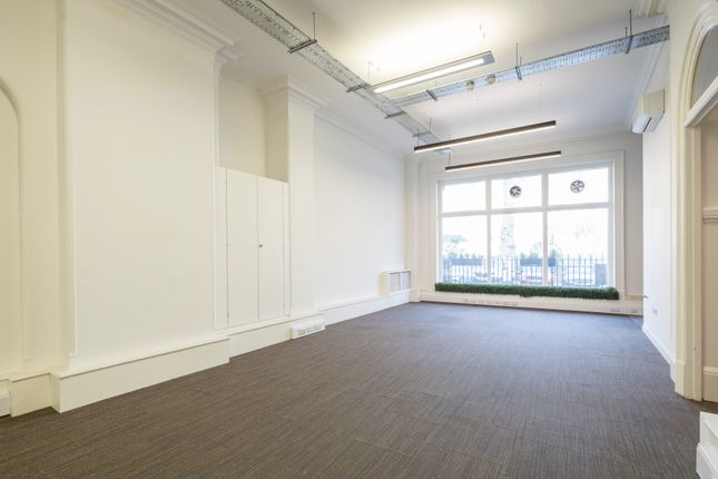 Thumbnail Industrial to let in London Wall Buildings, London