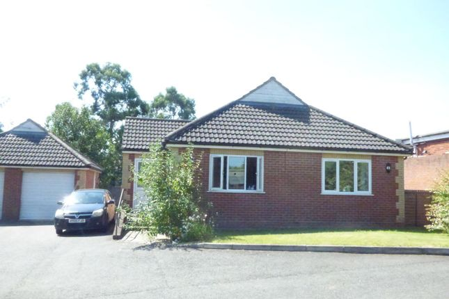 Thumbnail Bungalow to rent in Pen Meadow, Swan Street, Sible Hedingham