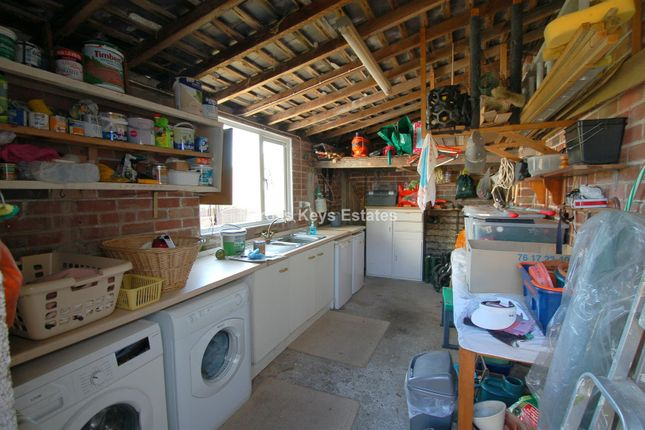 Utility/Workshop of Somerset Place, Stoke, Plymouth PL3