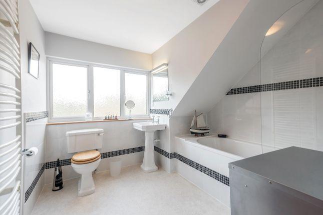 Bathroom of London Road, Hill Brow, Liss GU33