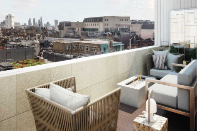 Thumbnail Flat for sale in Reference: 78542, Sherwood Street, London